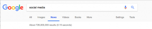 News on Google