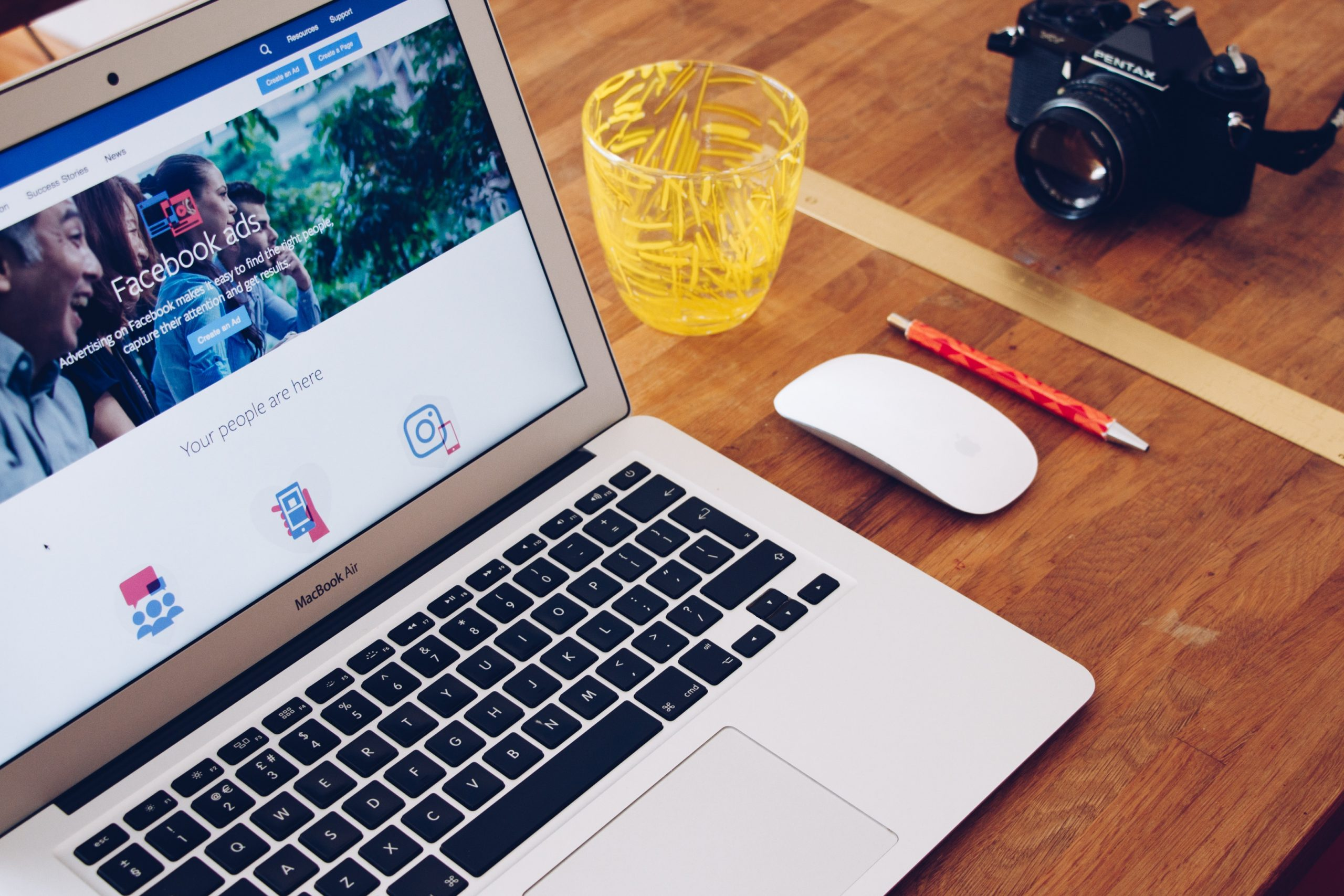 5 Ways you can Monetise your Facebook Group