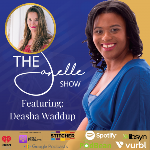 The Janelle Show : How to pivot as a social media manager